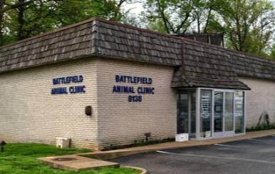 Battlefield Animal Clinic