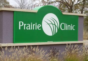 Prairie Clinic Services