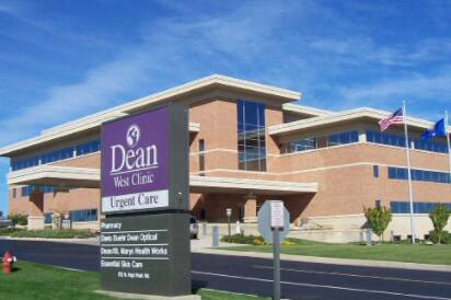 Dean West Clinic Madison