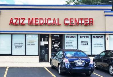 Aziz Medical Center