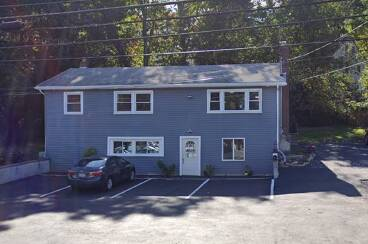 Burlington Animal Clinic