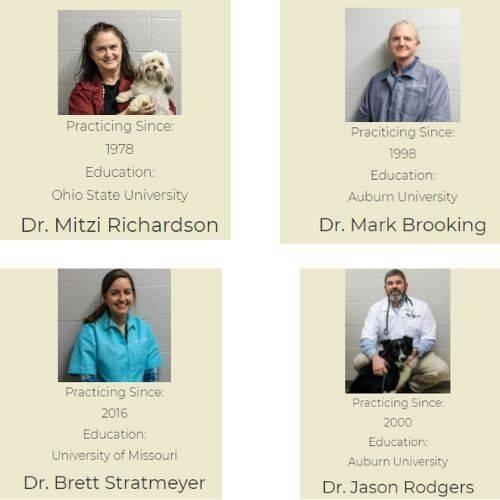 Lone Oak Animal Clinic Doctors