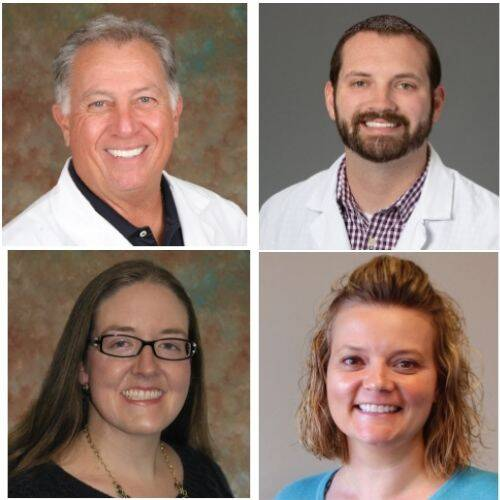 Oak Grove Medical Clinic Doctors