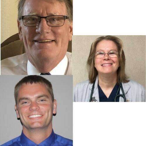 Northmont Animal Clinic Doctors
