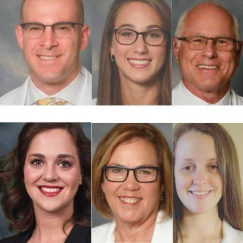 Roswell Eye Clinic Doctors