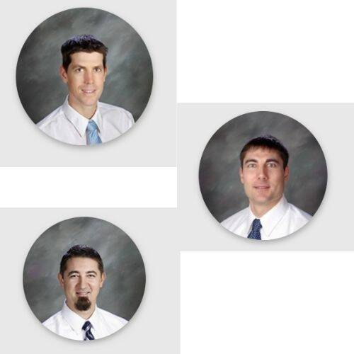 Pasco Vision Clinic Doctors