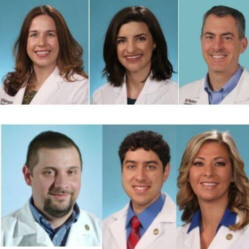 Grant Medical Clinic Doctors