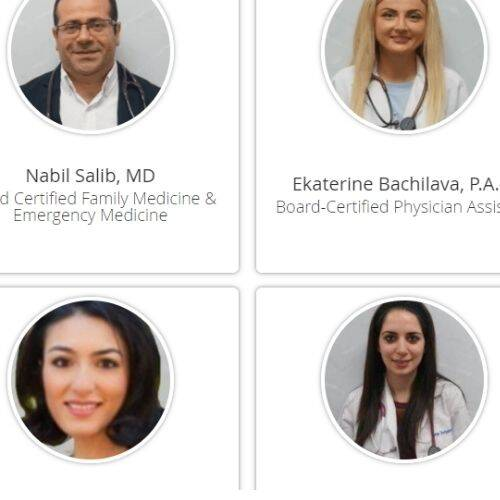 MyDoc Urgent Care Doctors