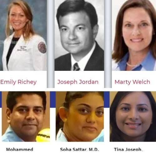 Physicians East Urgent Care Doctors