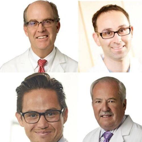 Howell Allen Clinic Doctors/ Physicians