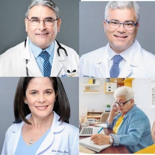 Interamerican Medical Center Doctors