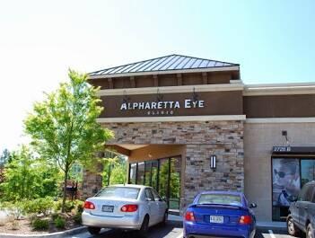 Alpharetta Eye Clinic Windward