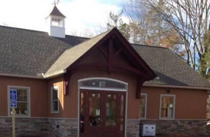 Hampden Veterinary Clinic
