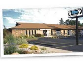 Bijou Animal Hospital Colorado Springs