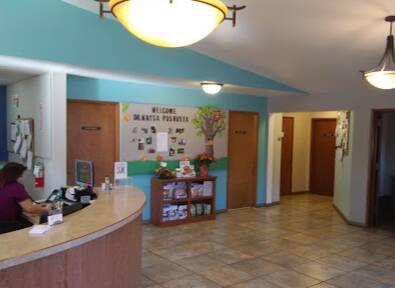Ellensburg Animal Hospital