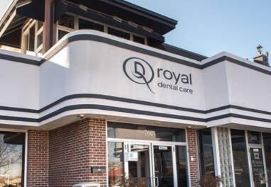 Royal Dental Care Norridge