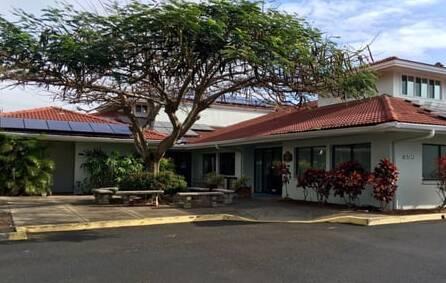 Aloha Eye Clinic Wailuku Hours