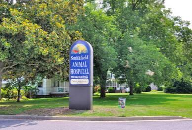 Smithfield Animal Hospital