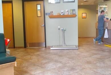 Huron Animal Hospital
