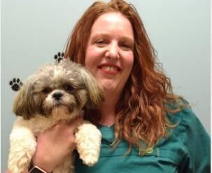 Fairland Animal Hospital Doctors