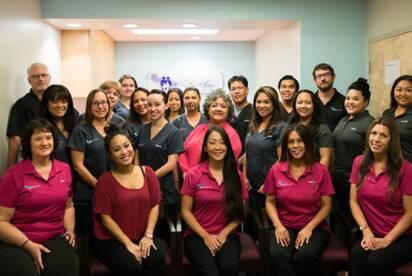 Aloha Eye Clinic Doctors
