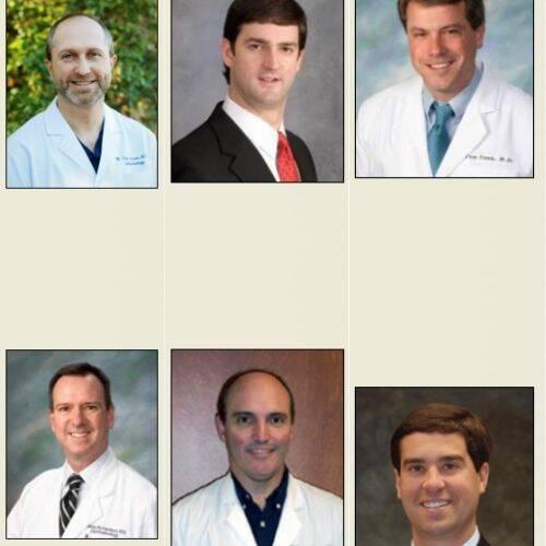 Rayner Eye Clinic Doctors
