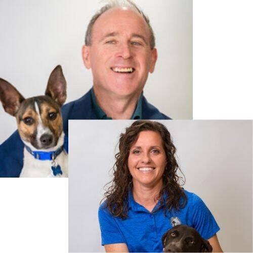 Lagrange Veterinary Clinic Doctors