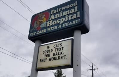 Fairwood Animal Hospital
