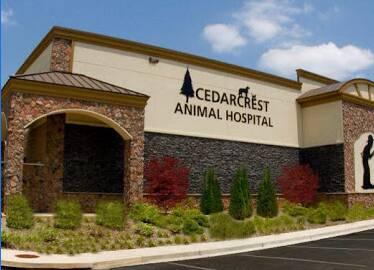 Cedarcrest Animal Hospital