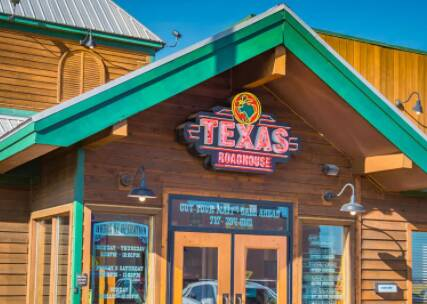 Texas Roadhouse Hours