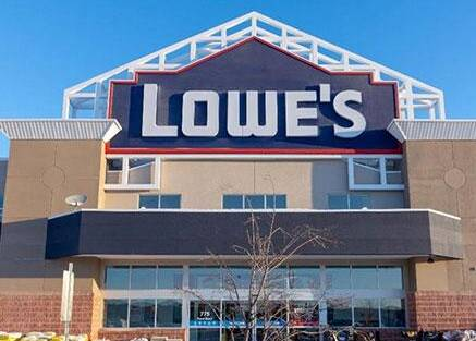 Lowes Holiday Hours