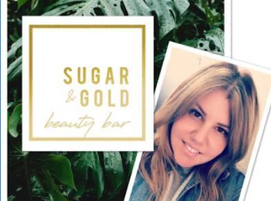 Sugar & Gold Beauty Bar