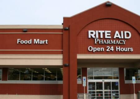 Rite Aid Pharmacy Hours