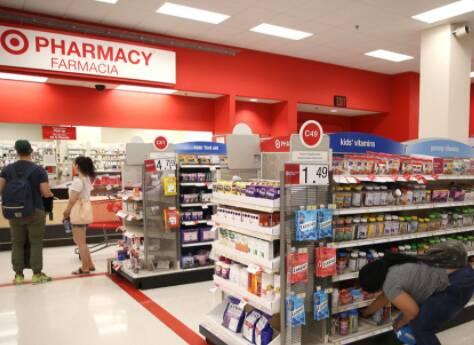 Target Pharmacy Hours