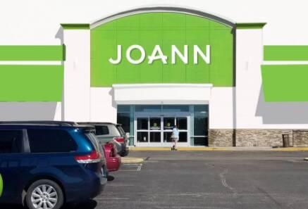 Joann Fabrics Hours