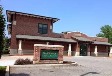 Gateway Animal clinic