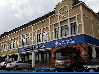 Clocktower Animal Hospital