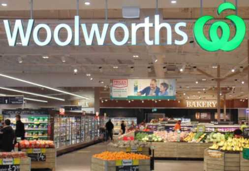 Woolworths Opening Hours