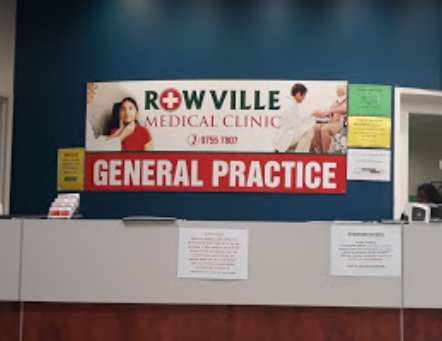 Rowville Medical Clinic