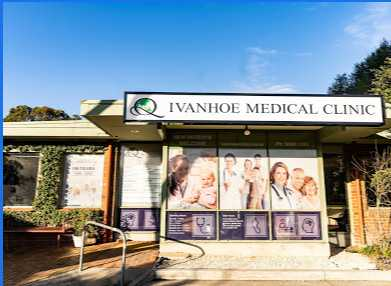 Ivanhoe Medical Clinic