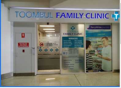 Toombul Family Clinic