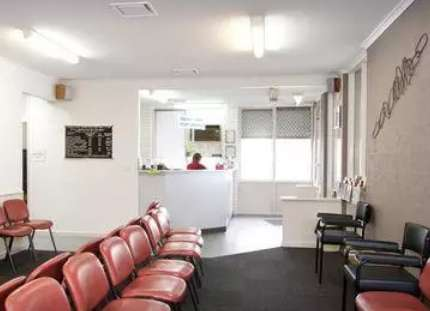 Andrew Place Clinic
