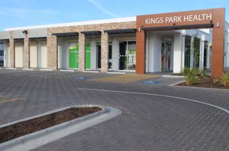 Kings Park Clinic