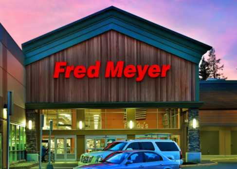 Fred Meyer Hours