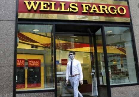 Wells Fargo Hours