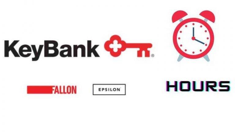Key Bank Hours