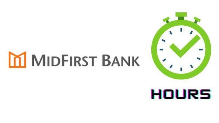 Midfirst Bank Hours