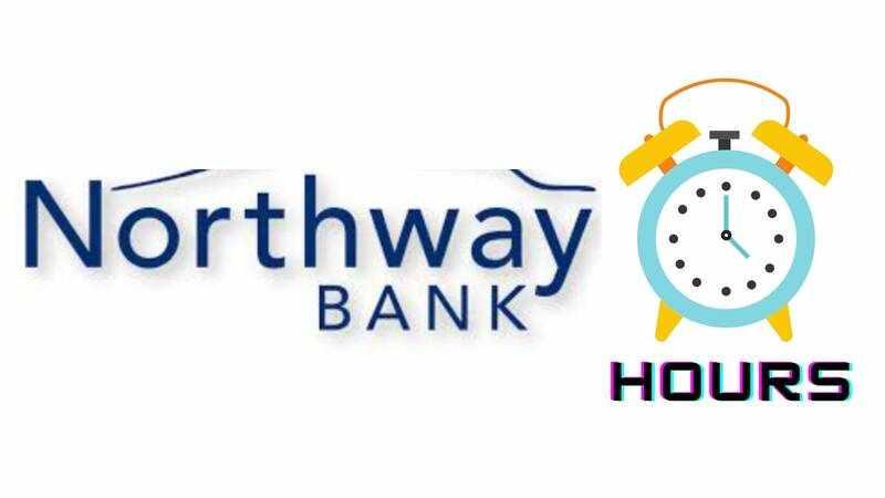 Northway Bank Hours