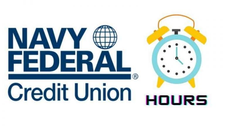 Navy Federal Credit Union Hours
