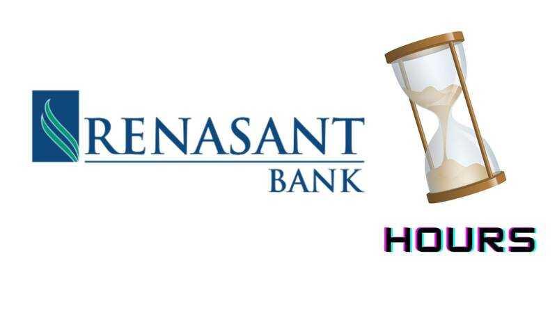 Renasant Bank Hours